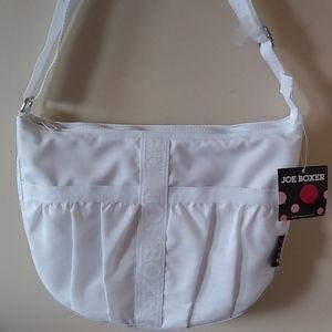 Fab Joe Boxer shoulder bag, NWT